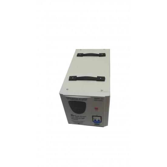 Stabilizator automat de tensiune cu releu 8000VA