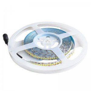Banda LED interior 12V, 5730, 60D/M, 6500K, IP20, rola-5m