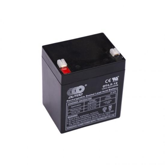Acumulator 12V, 4.5Ah OUTDO-HUAWEI POWER