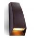 Aplica perete LED 6W exterior BF021, 3000K