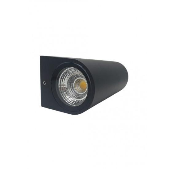 Aplica perete LED 6W exterior BF023, 3000K