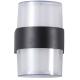 Aplica perete LED 12W exterior BF036, 3000K