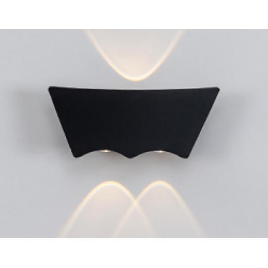 Aplica perete LED 3W de exterior BF113, 3000K