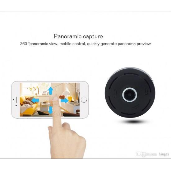 Camera de supraveghere Wireless HD 1080PH Panoramica