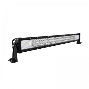 Proiector auto LED bar, 594W, 12V-24V, 105CM, Spot & Flood Combo Beam
