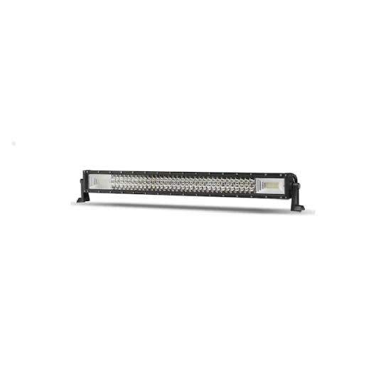 Proiector auto LED bar, 324W, 12V-24V, 60CM, Spot & Flood Combo Beam