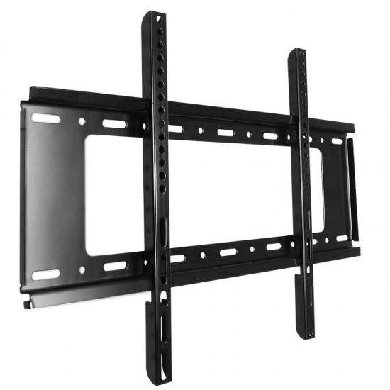 Suport TV fix de perete, negru, 32'' - 70''