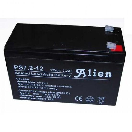 Acumulator alarma plumb acid 12V 7Ah Alien