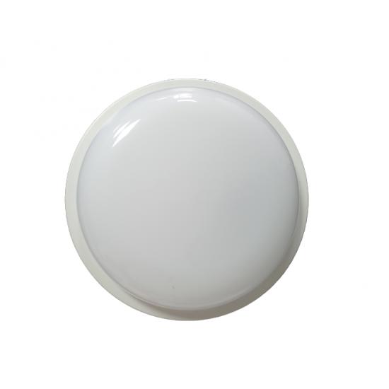 Aplica LED exterior,15W, 1440 lm, 6500K, Rotunda