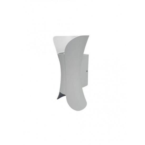 Aplica perete LED 10W exterior BF020, 3000K