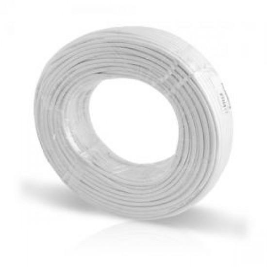 Cablu alarma efractie Lyy(St)Y 4x0.22 CVSM