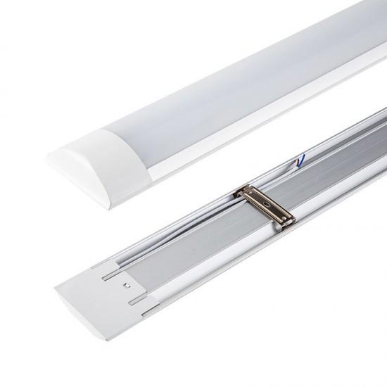 Corp iluminat LED, 18W, 6500K, alb rece,interior IP 20, 0.6M