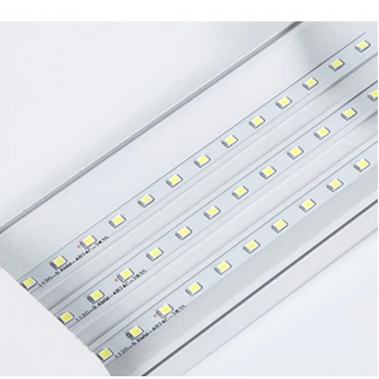 Corp iluminat LED, 42W, 6500K, alb rece, IP 20, 0.9M