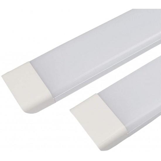 Corp iluminat LED, 150W, 6500K, alb rece, IP 20, 1.2M