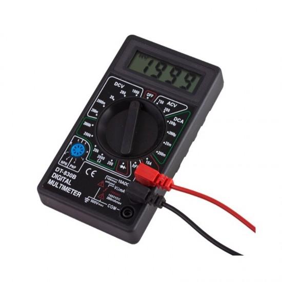 Multimetru Digital DT-830B