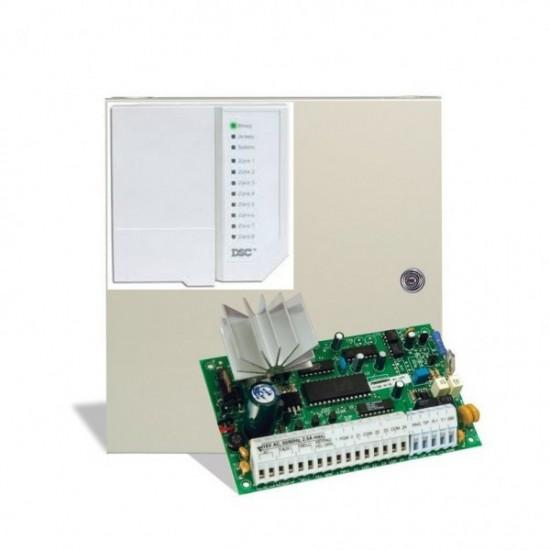 SET Centrala alarma Classic DSC PC585