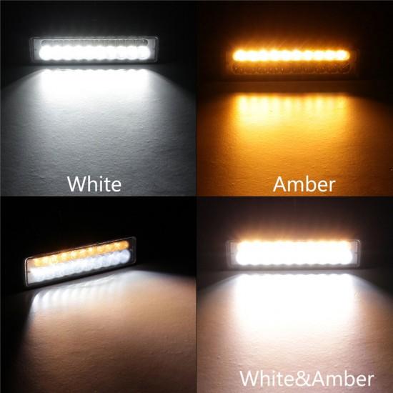 Proiector LED auto 50W