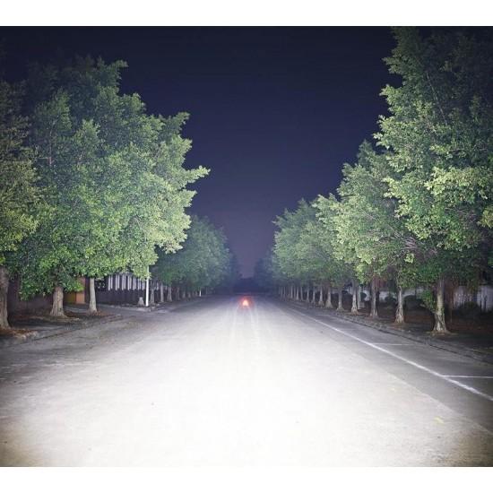 Proiector LED auto off-road, 10V-36V, 240W