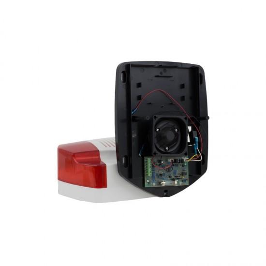 Sirena exterior autonoma SL-750  LED