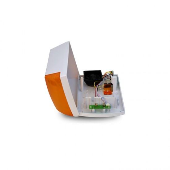 Sirena de exterior SL-650  LED  pentru sisteme de alarma