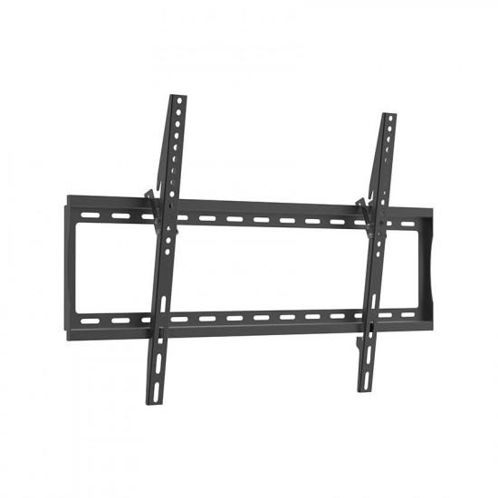 Suport TV LCD 32-70 inch E3013AN Alien, inclinatie -10 to 0 grade, accesorii montaj incluse, culoare negru