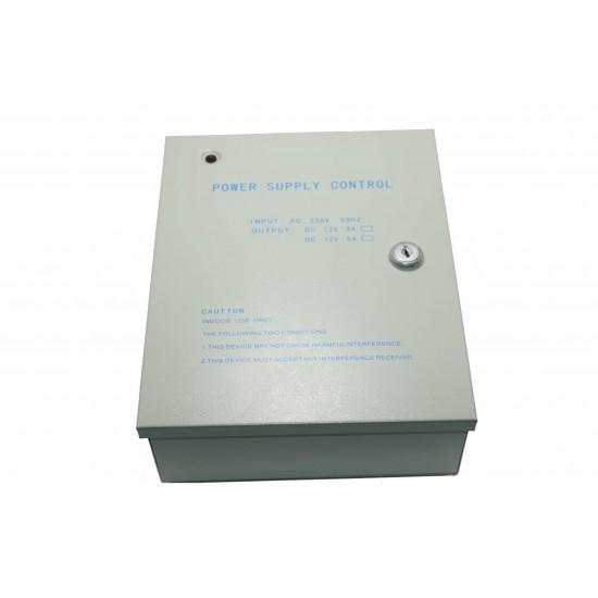 Sursa de alimentare cu backup 12V 3A pentru centrale control acces