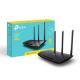 Router Wireless TP-Link TL-WR940N, 1xWAN 10/100, 4xLAN 10/100, 3 antene fixe