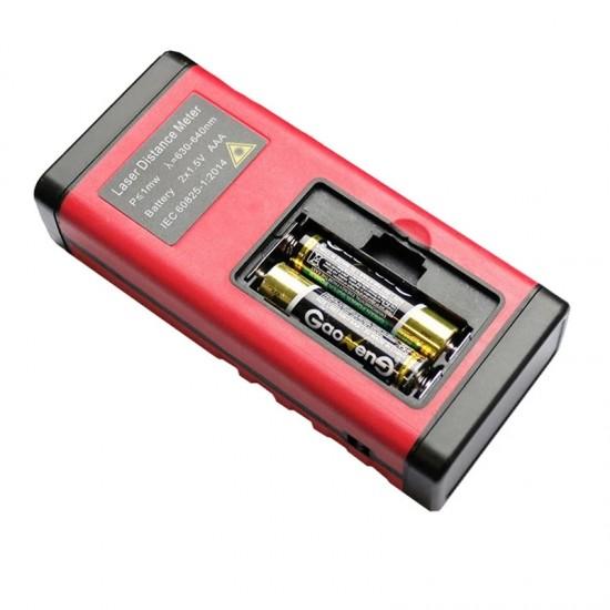 Telemetru laser, profesional,100 M, IP54, +/-2mm